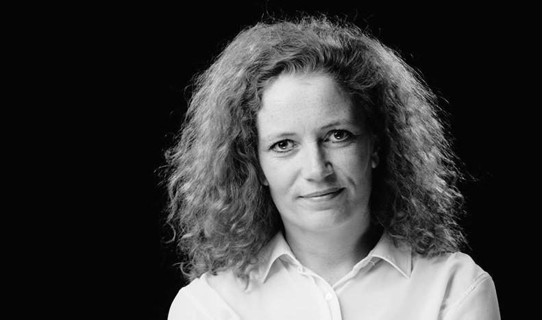 Jurymedlemmene presenteres – dagens kvinne: Rebekka Brox Liabø